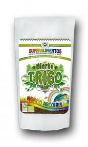 HIERBA TRIGO 3