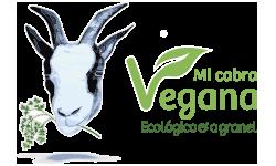 La tienda de Mi Cabra Vegana