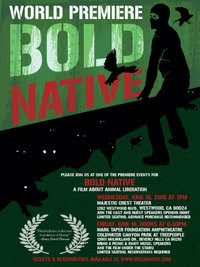bold native documental