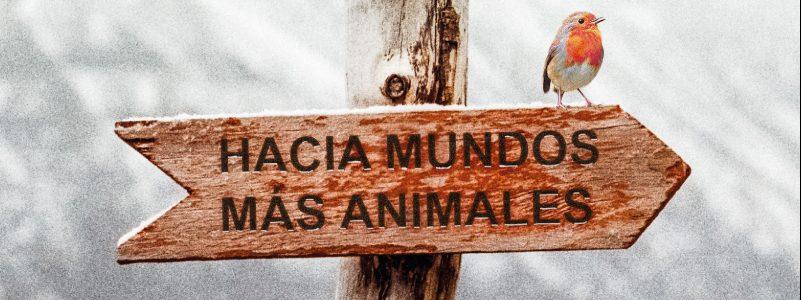 Hacia mundos más animales