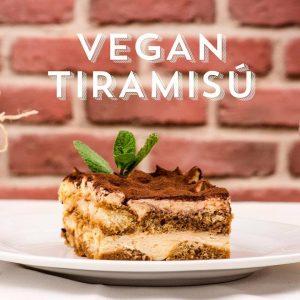 receta de jueves: tiramisú vegano