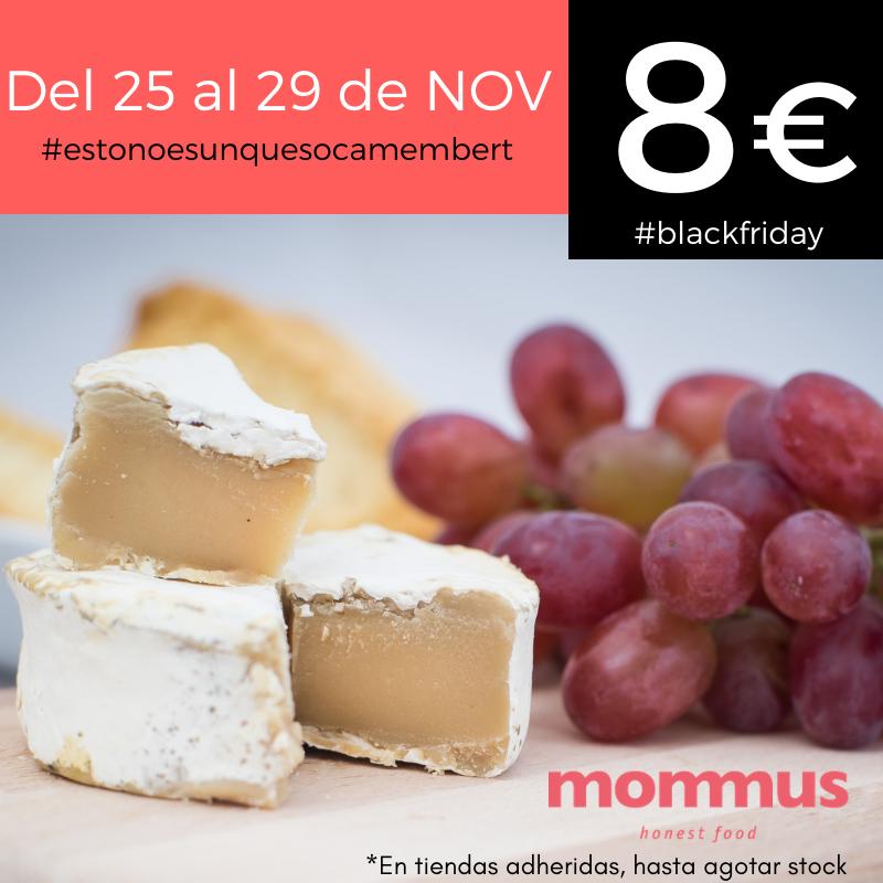Camembert 8 euros