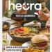 recetario especial heura vegano